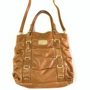 Michael kors vintage large bag